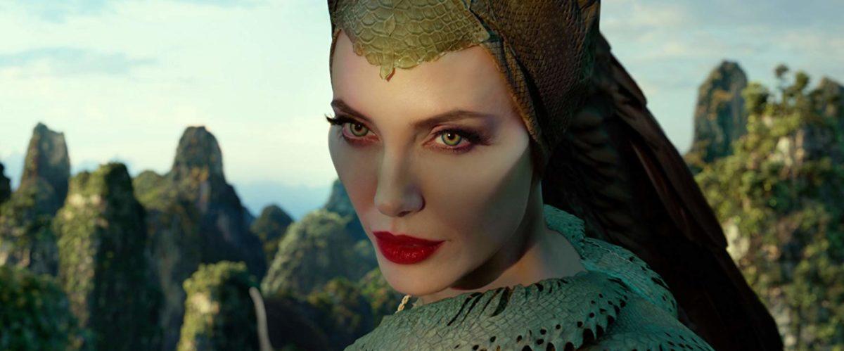 Angelina Jolie tem condição para voltar a namorar - 1