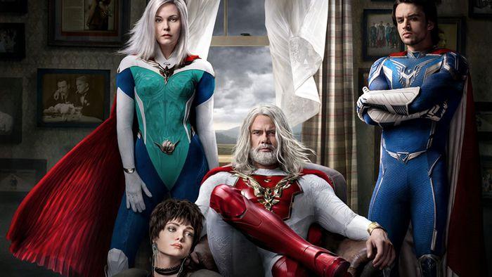 Crítica | O Legado de Júpiter é drama shakespeariano com superpoderes - 1