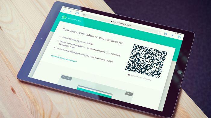 Em breve, WhatsApp web e para desktop funcionarão sem depender do celular - 1