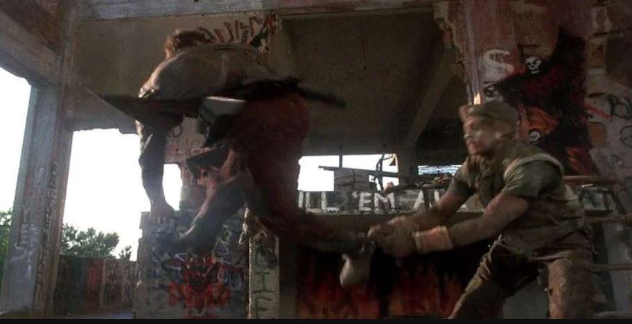 Fãs não vão adivinhar qual é o maior golpe de Van Damme; veja - 3