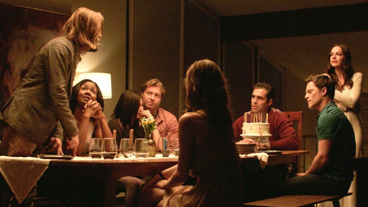 Filme escondido na Netflix tem final mais chocante que O Poço - 1