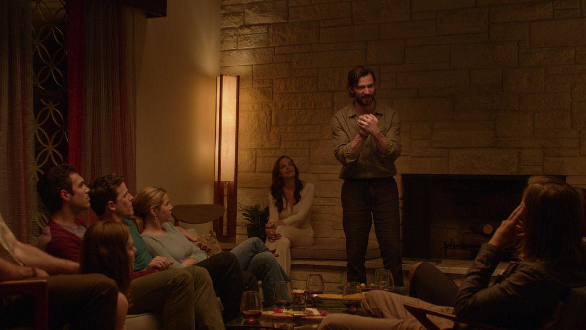 Filme escondido na Netflix tem final mais chocante que O Poço - 2