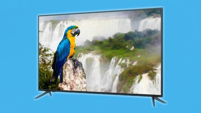 HORA DE COMPRAR | Smart TV 4K de 50 polegadas com um ótimo preço no Magalu - 1