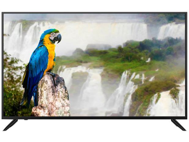 HORA DE COMPRAR | Smart TV 4K de 50 polegadas com um ótimo preço no Magalu - 2