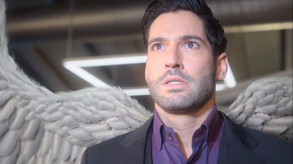 Lucifer tem notícia empolgante para fãs da Netflix - 1
