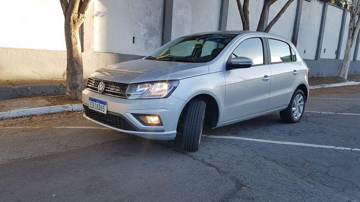Mirando novos Gol e Voyage, Volkswagen prepara forte investimento no Brasil - 1