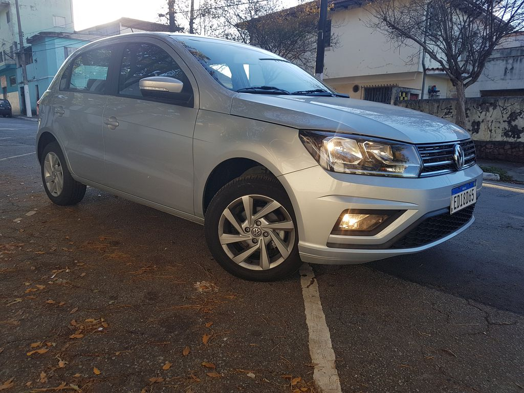 Mirando novos Gol e Voyage, Volkswagen prepara forte investimento no Brasil - 2
