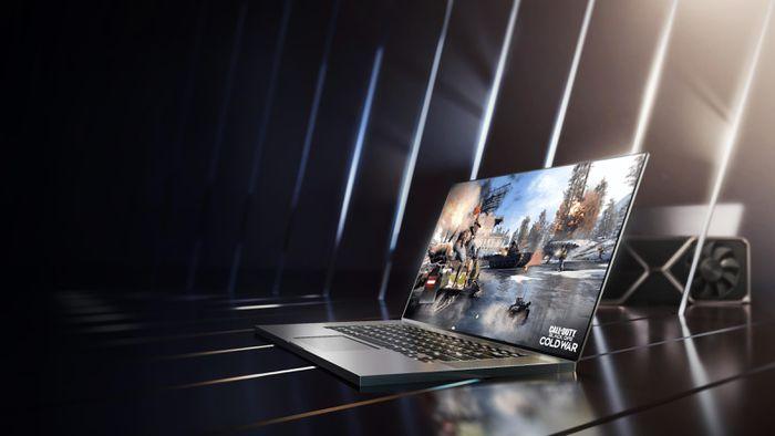 Nvidia apresenta notebooks com RTX 3050 e 3050 Ti, sua nova GPU mainstream - 1