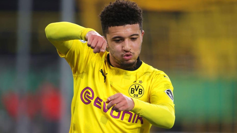 O plano do Manchester United para arrematar joia do Borussia Dortmund por R$ 550 milhões antes da Eurocopa - 1