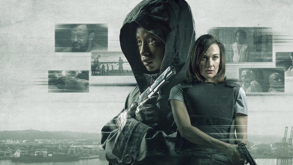 Os lançamentos de 10 a 16 de maio na Netflix - 8