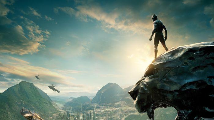 Pantera Negra 2 ganha título e data de estreia em vídeo especial da Marvel - 1