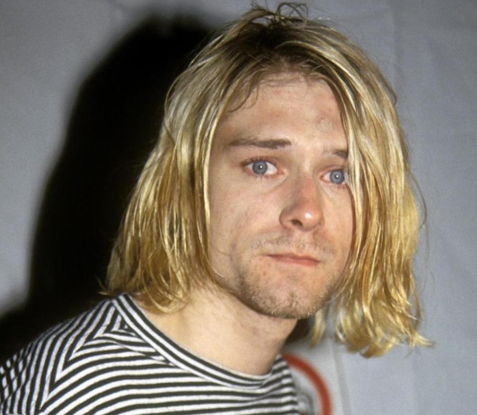 Documentário sobre Kurt Cobain será lançado em 2015
