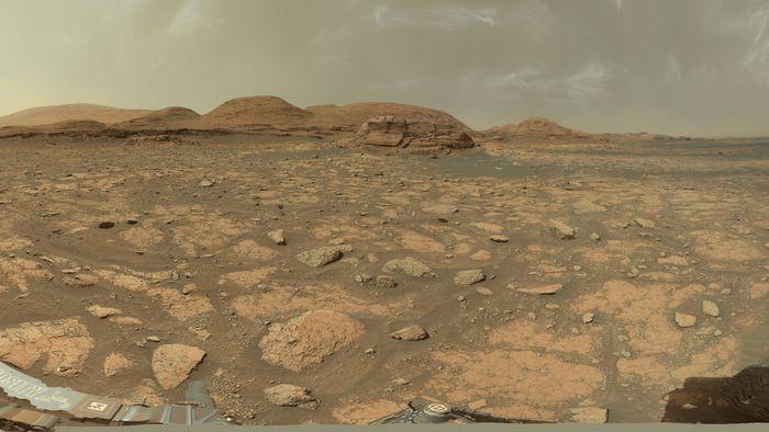 Projeto Habitat Marte abre inscrições para missão espacial análoga virtual no BR - 1