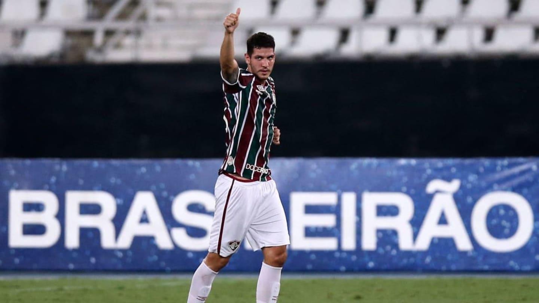 Quem se destacou e quem deixou a desejar no empate do Fluminense contra o Junior - 1
