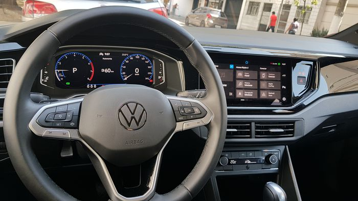 Volkswagen quer produzir seus próprios chips para carros autônomos - 1
