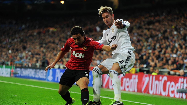 4 destinos possíveis para Sergio Ramos, que se despediu do Real Madrid - 3