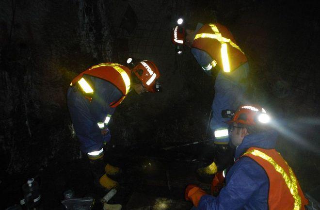 Água encontrada nas profundezas de mina no Canadá é a mais antiga do mundo - 3