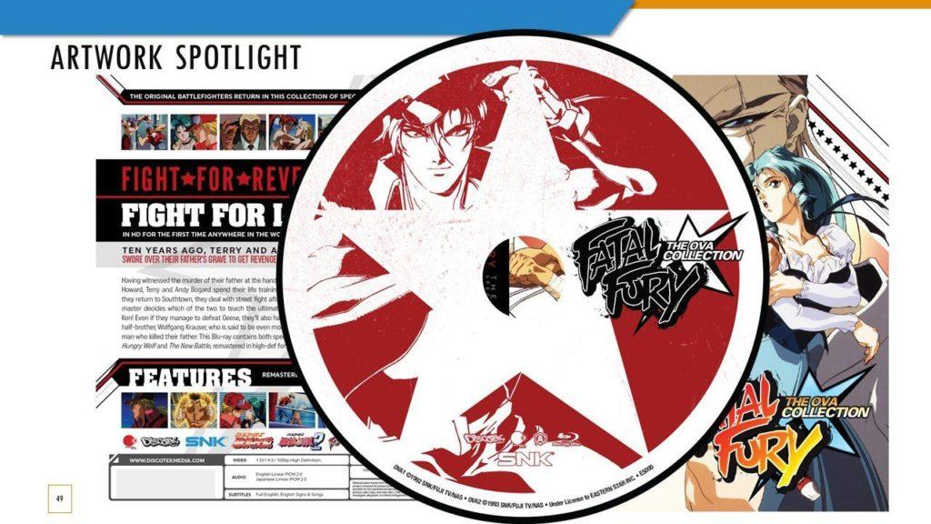 Animes de Fatal Fury serão remasterizados; confira os detalhes - 4