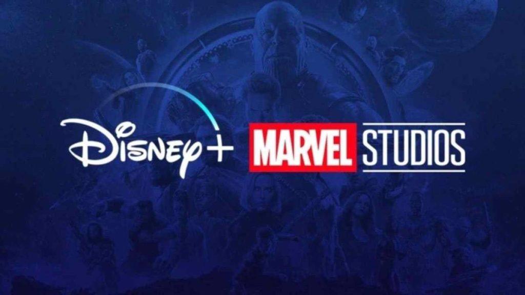 A Marvel Studios encontrou uma nova casa para o Universo Cinematográfico Marvel na Disney+