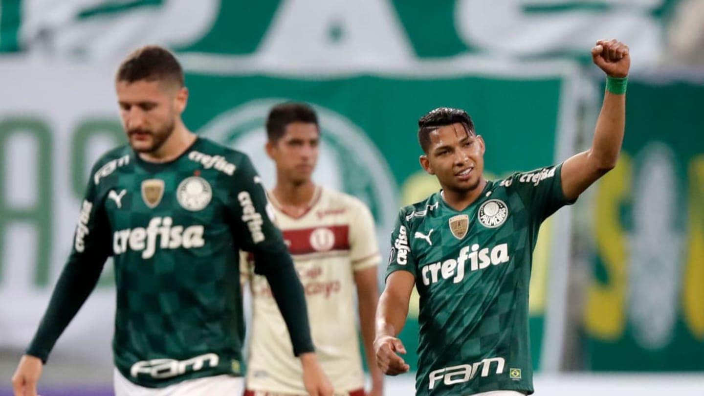 As 12 maiores goleadas de clubes da Série A neste início de temporada 2021 - 3