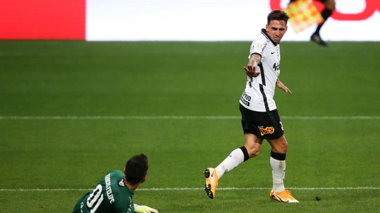 Atlético-GO x Corinthians: Em qual canal assistir, prováveis escalações, hora e local; Timão tem jogador suspenso - 1