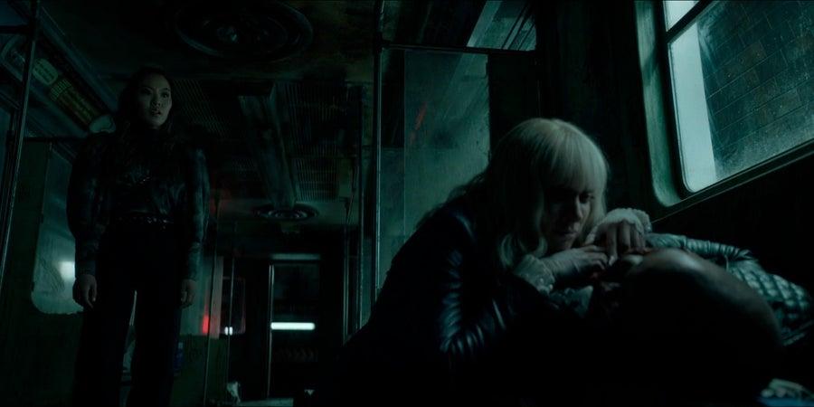 Batwoman: CW revela imagens oficiais do episódio 02×17, 'Kane, Kate' - 6