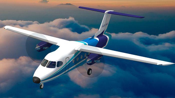 Brasil ganha nova fabricante de aviões e já lança primeiro modelo - 1
