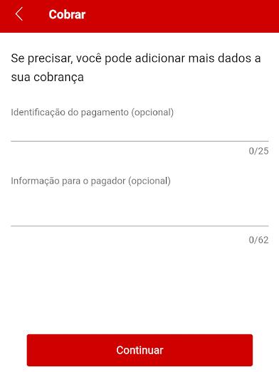 Como criar um QR Code para receber pagamentos via Pix no Santander - 5