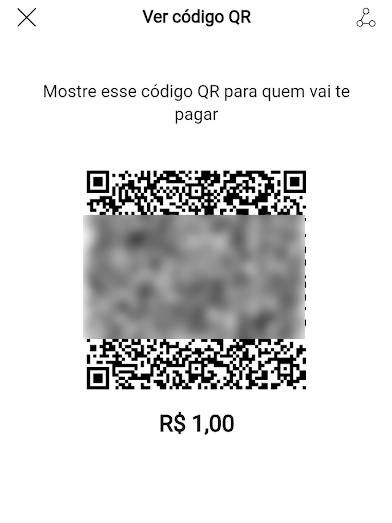 Como criar um QR Code para receber pagamentos via Pix no Santander - 7