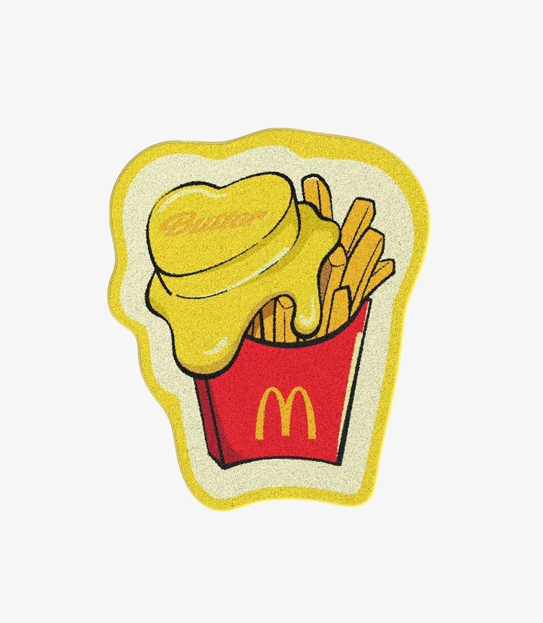 Confira fotos das peças da parceria entre McDonald's e BTS - 29