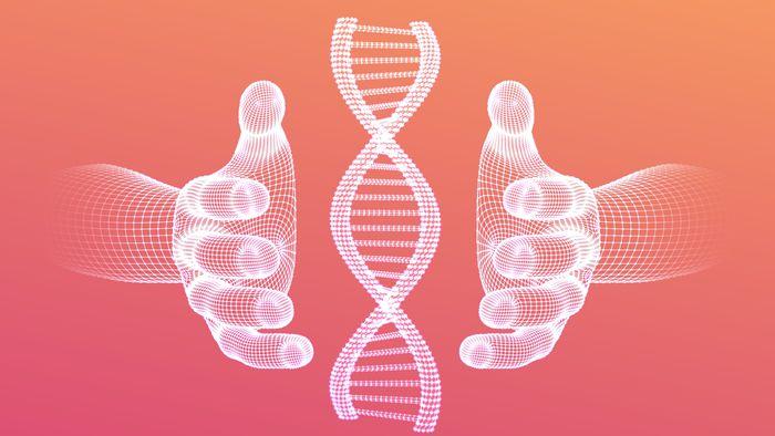 Genoma humano é sequenciado de forma completa pela primeira vez, diz estudo - 1