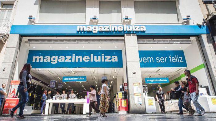 Magalu anuncia iniciativa para coleta de lixo eletrônico em lojas pelo Brasil - 1