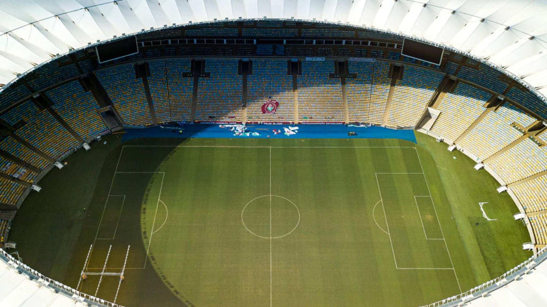 Os 5 estádios que serão usados para a Copa América 2021 - 1