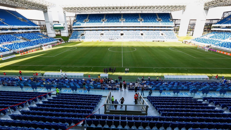 Os 5 estádios que serão usados para a Copa América 2021 - 2