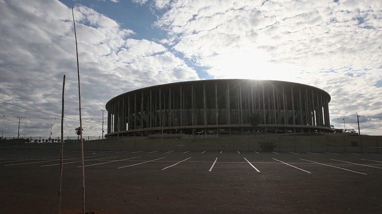 Os 5 estádios que serão usados para a Copa América 2021 - 3