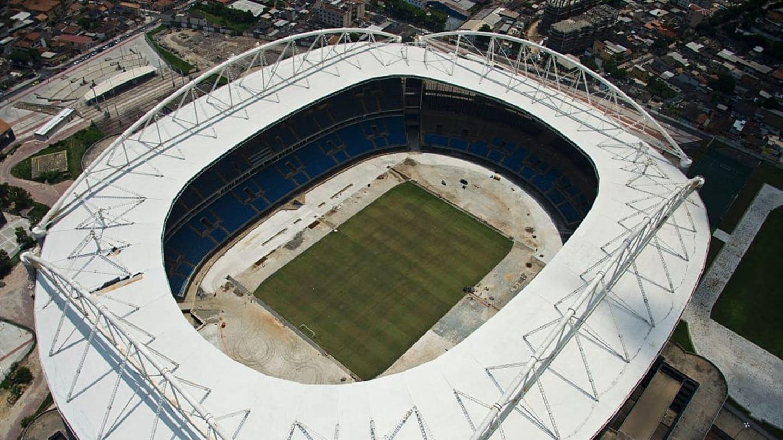Os 5 estádios que serão usados para a Copa América 2021 - 4