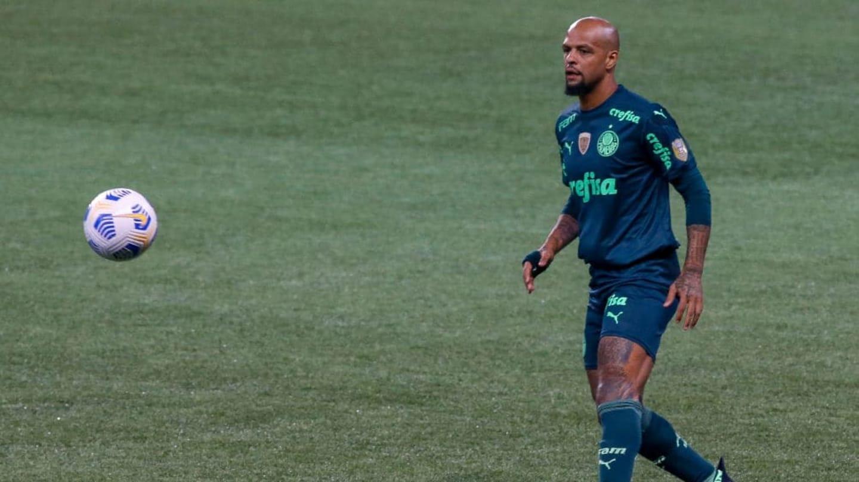 Palmeiras x CRB: Onde assistir, prováveis escalações, horário e local; Weverton joga? - 1