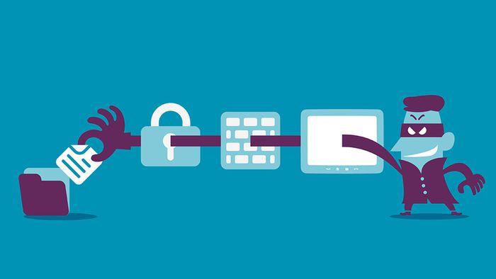 Reabertura de escritórios é o foco de nova campanha de malware - 1