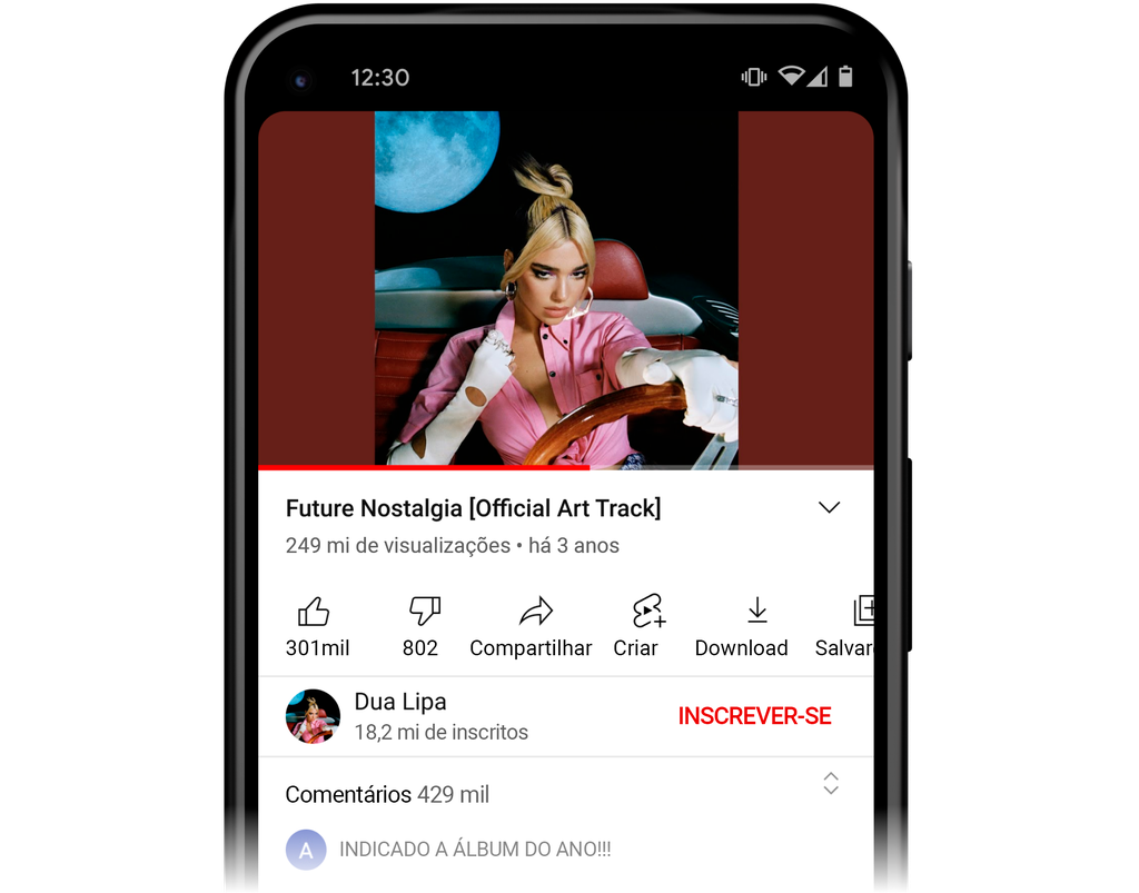 Resposta ao TikTok, YouTube Shorts chega ao Brasil nesta segunda-feira (7) - 2