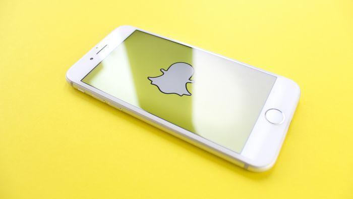 Snapchat remove filtro de velocidade após suposto envolvimento em acidentes - 1