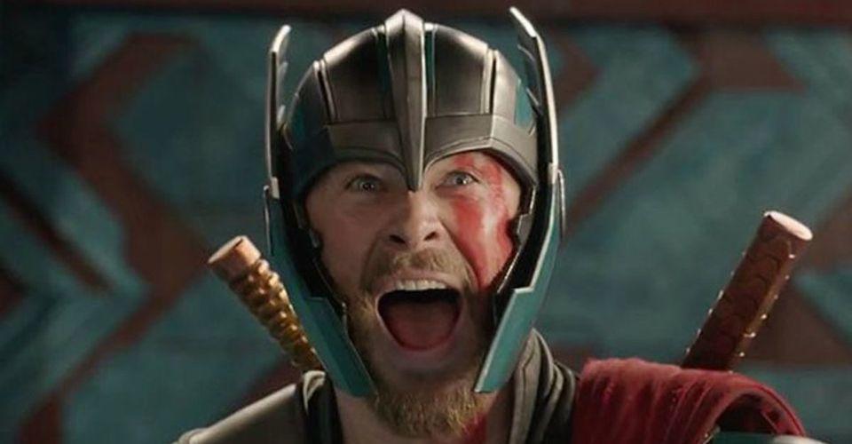 Thor 4 tem o dobro de tudo o que os fãs de Ragnarok gostaram - 1