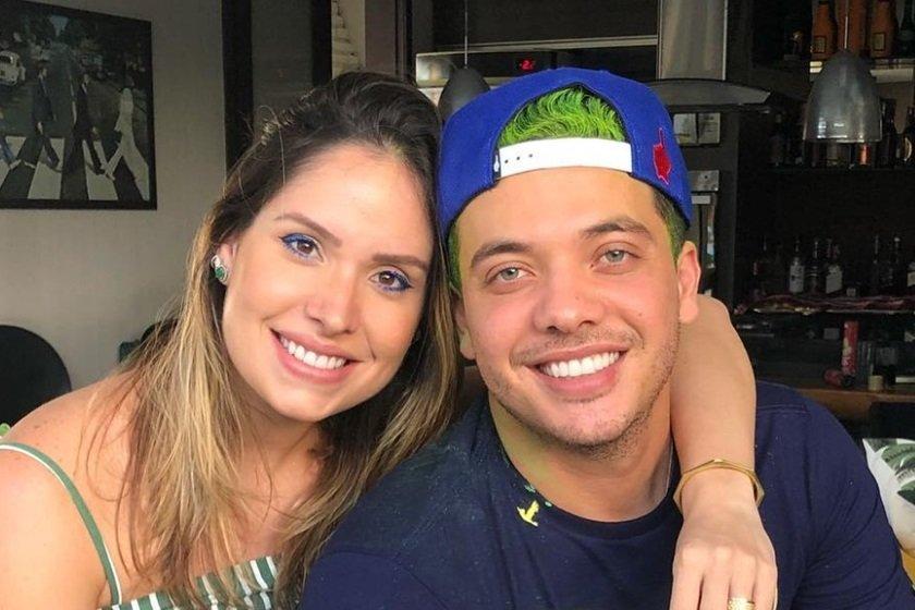 """Mundo Positivo » Wesley Safadão revela desejo de ter mais cinco filhos: """"Sou garanhão"""" - Mundo Positivo"""