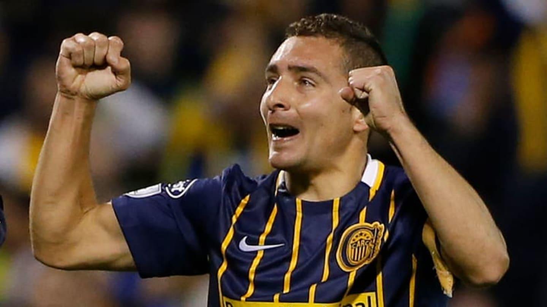 7 jogadores que estão disputando a Sul-Americana e você não sabia - 4
