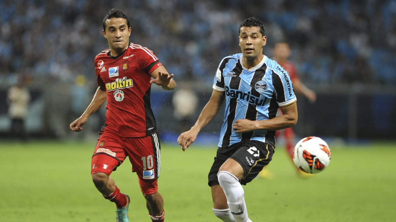 As 10 contratações mais decepcionantes do Grêmio nesta década - 2