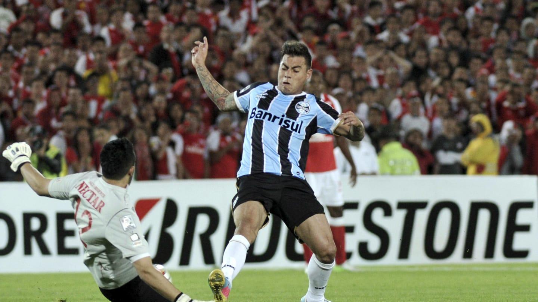 As 10 contratações mais decepcionantes do Grêmio nesta década - 3