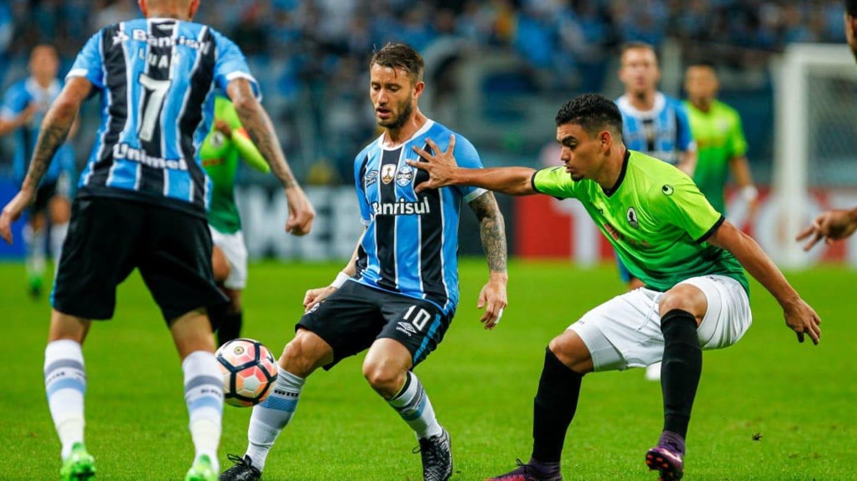 As 10 contratações mais decepcionantes do Grêmio nesta década - 4