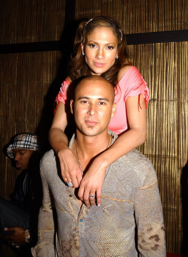 Ben Affleck e Jennifer Lopez visitam casa à venda em Los Angeles - 3