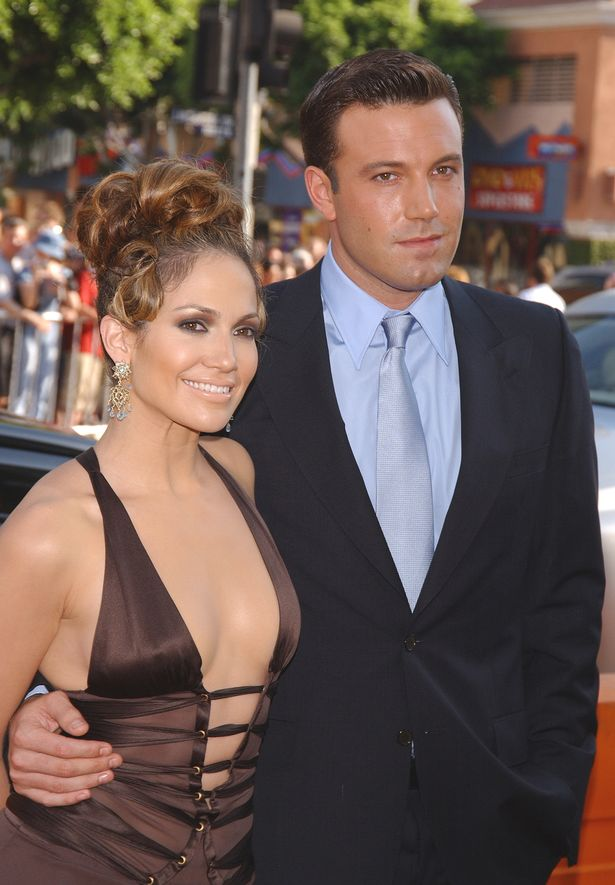Ben Affleck e Jennifer Lopez visitam casa à venda em Los Angeles - 5