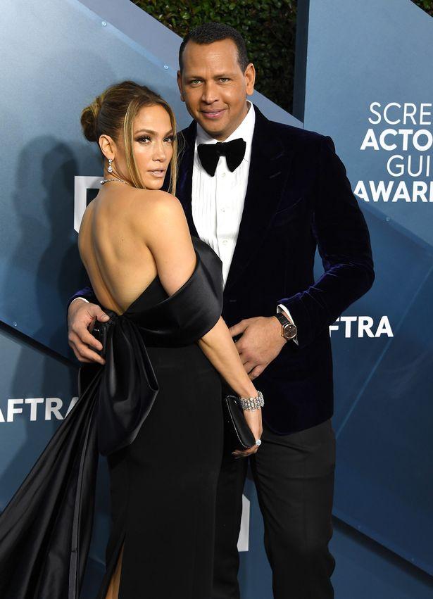 Ben Affleck e Jennifer Lopez visitam casa à venda em Los Angeles - 8