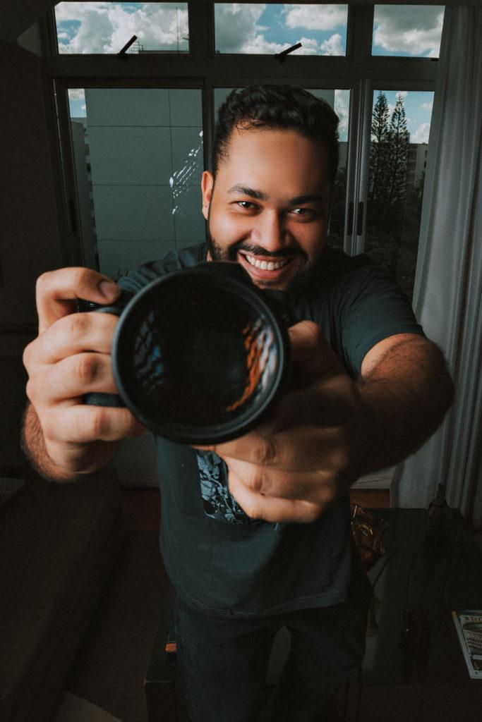 Fotógrafo Frederico Gomes mostra que, mesmo com tantas tecnologias existentes, a essência da fotografia ainda é a mesma - 3